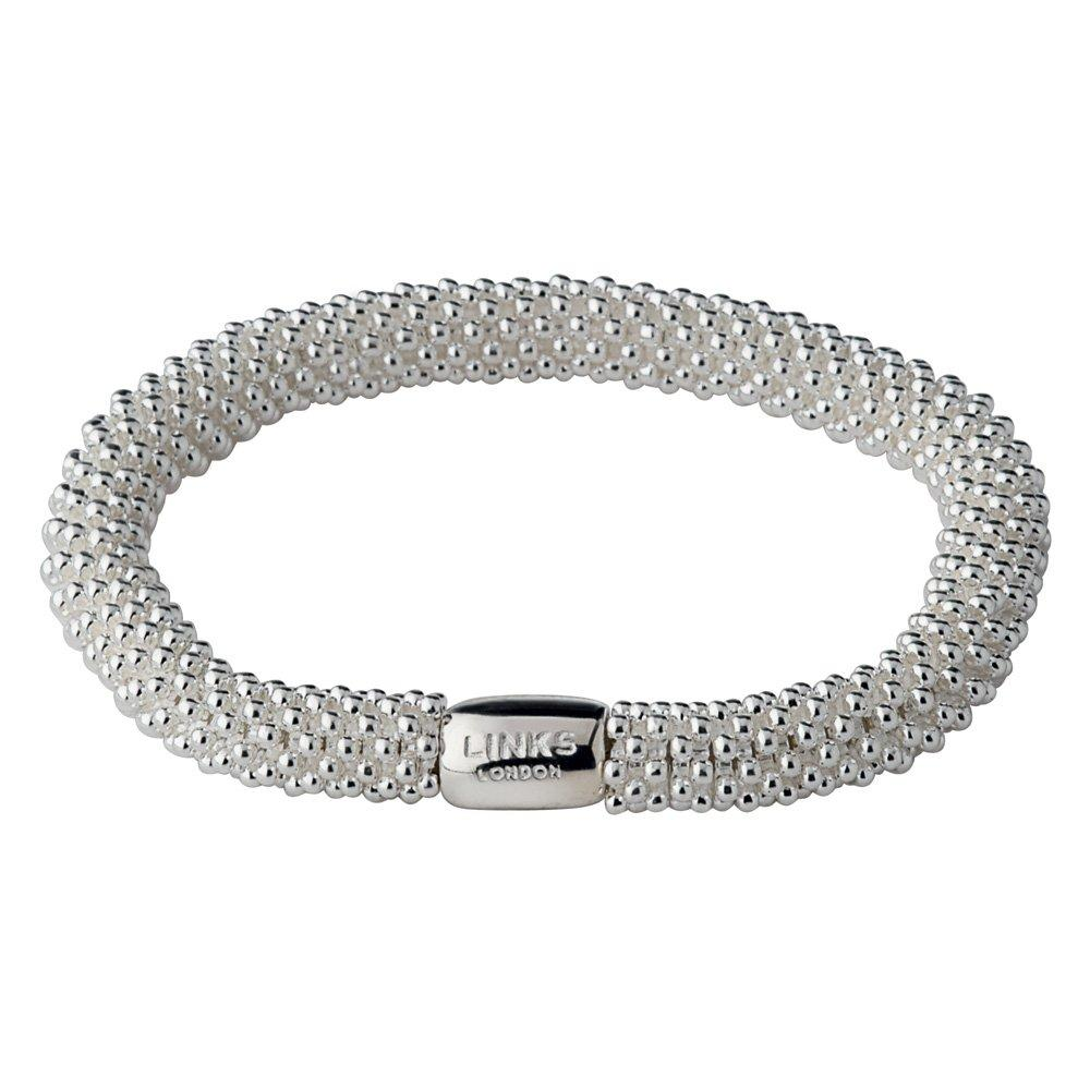 Links of London Effervescence Silver Bracelet