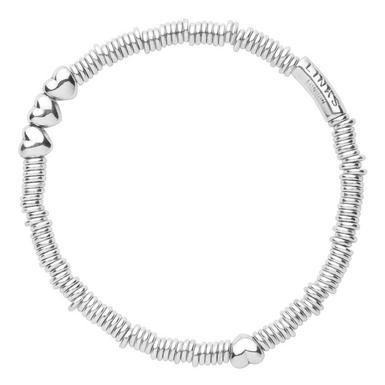 Links of London Silver Sweetie XS Heart Bracelet