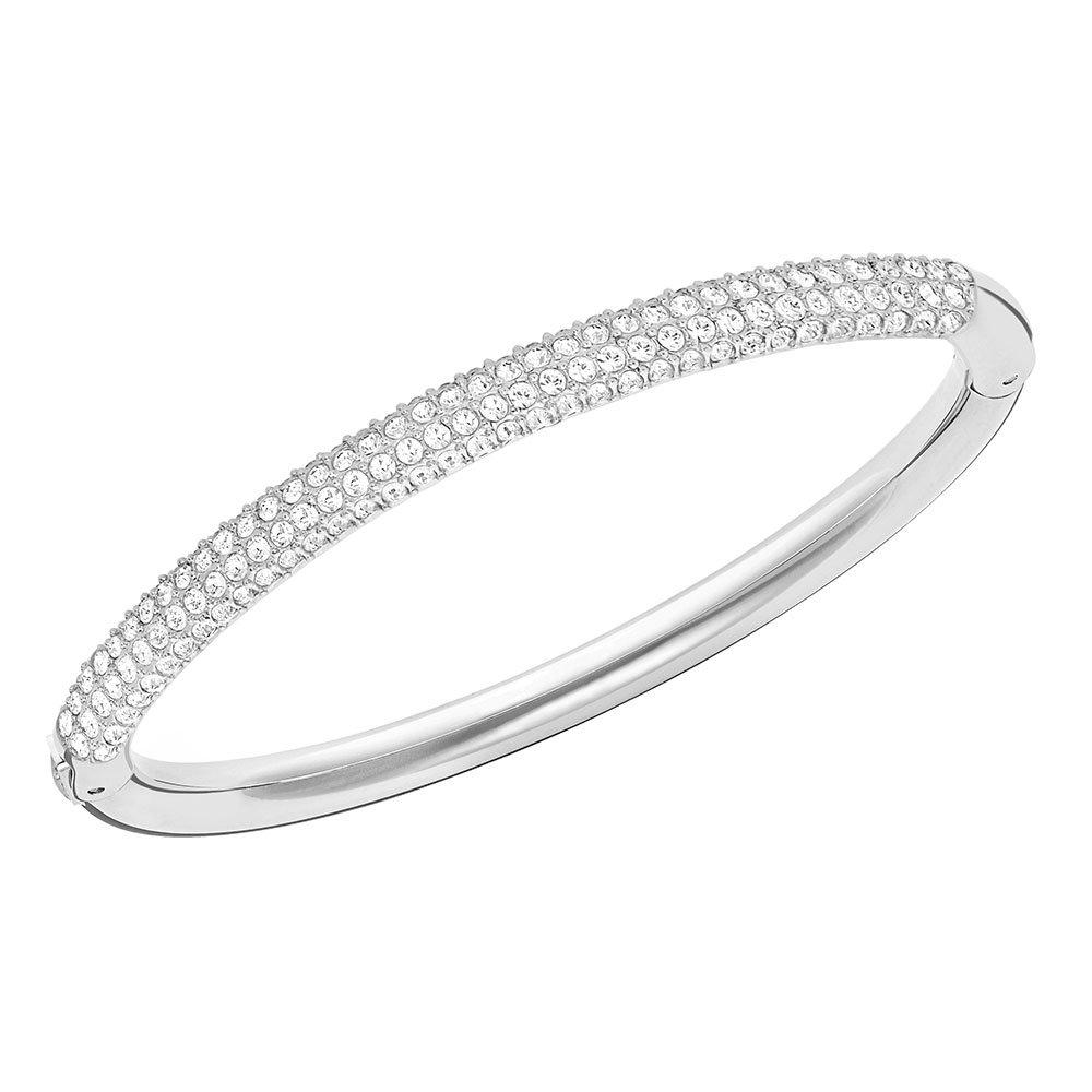 Swarovski Stone Mini Crystal Bangle