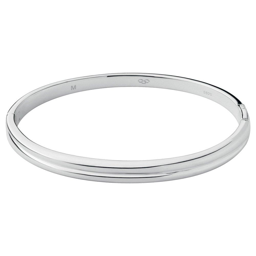 Links of London Essentials Hope Silver Bangle