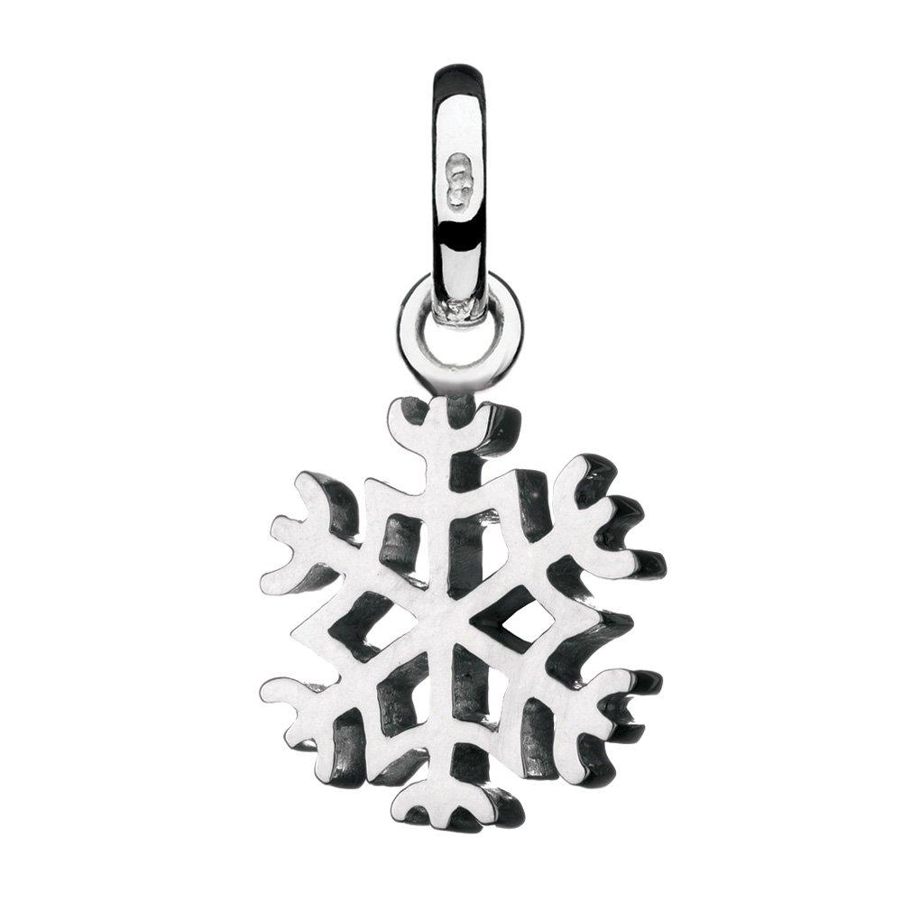 Links of London Silver Snowflake Charm
