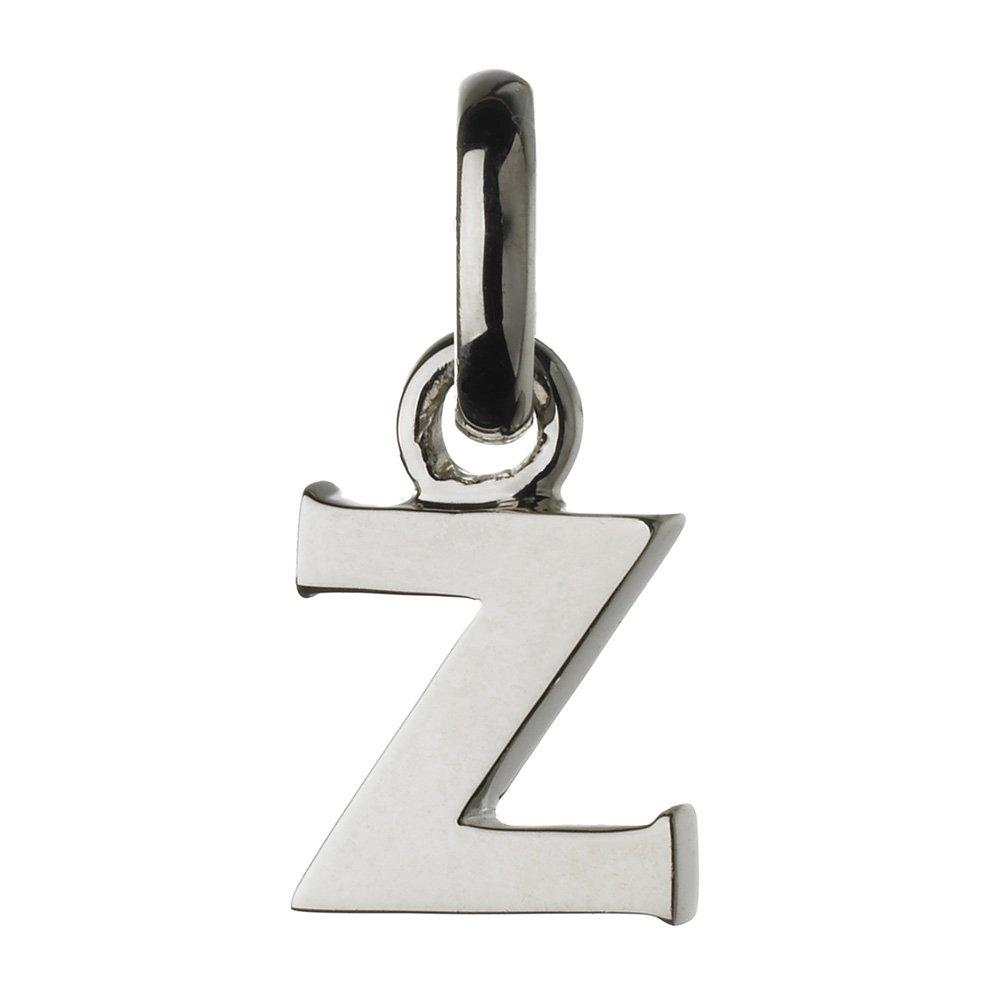 Links of London Silver 'Z' Initial Charm
