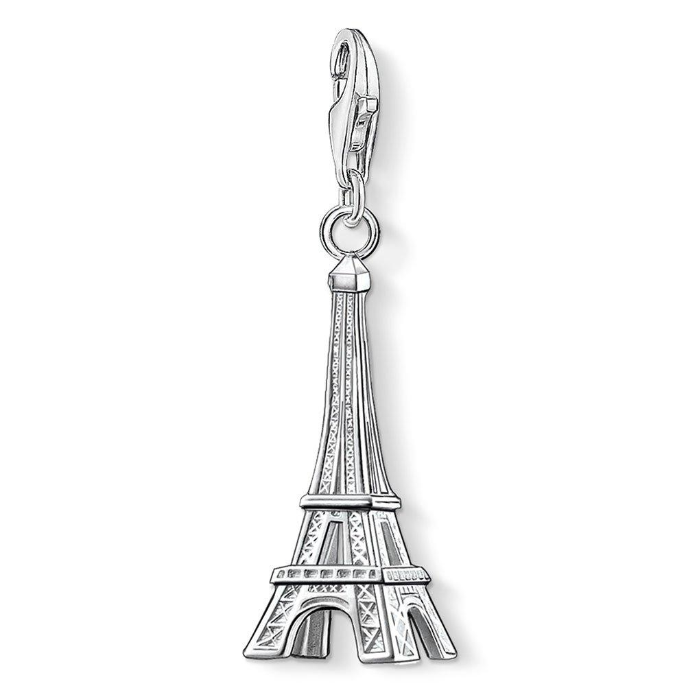 Thomas Sabo Generation Charm Club Silver Eiffel Tower Charm