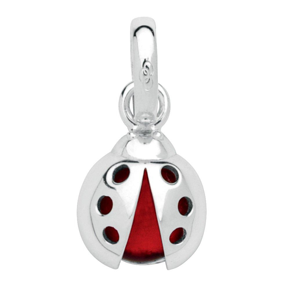Links of London Silver Lucky Ladybird Charm