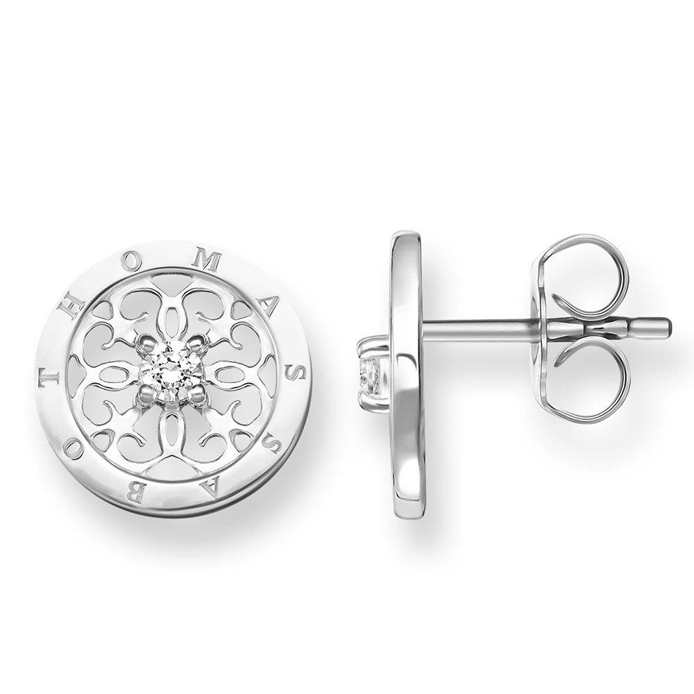 Thomas Sabo Glam & Soul Silver Stud Earrings