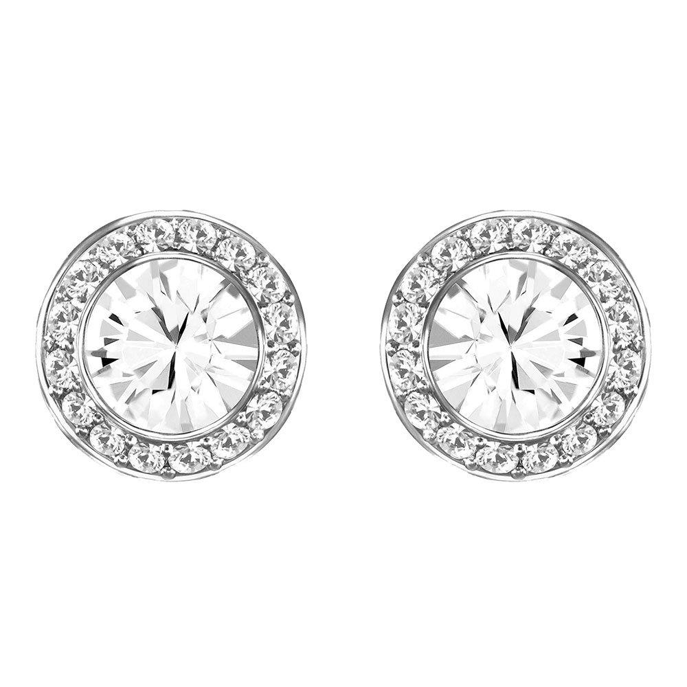 Swarovski Angelic Crystal Stud Earrings