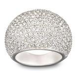 Swarovski Stone Crystal Ring